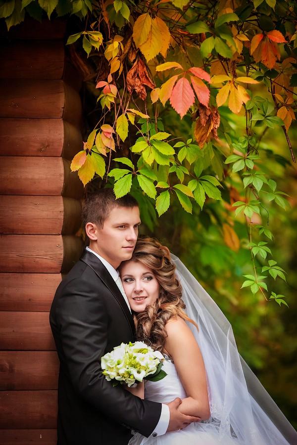Свадебное фото - 77