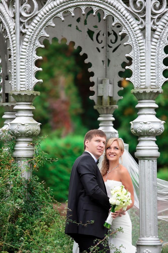 Свадебное фото - 242