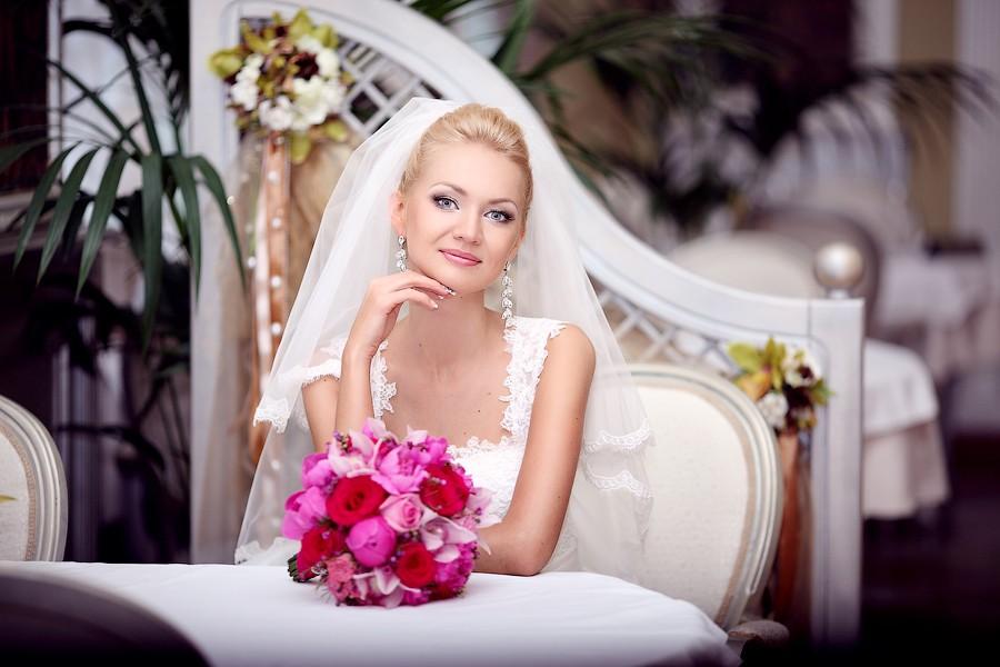 Свадебное фото - 114