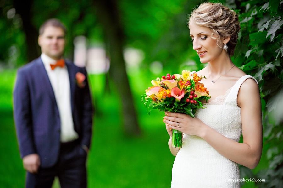 Свадебное фото - 215