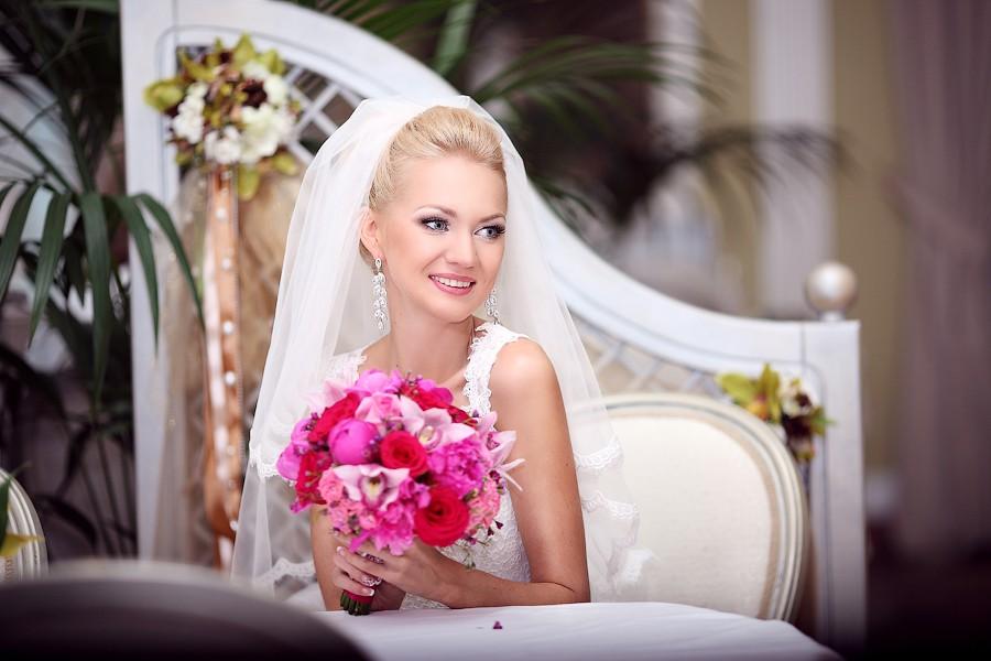 Свадебное фото - 115