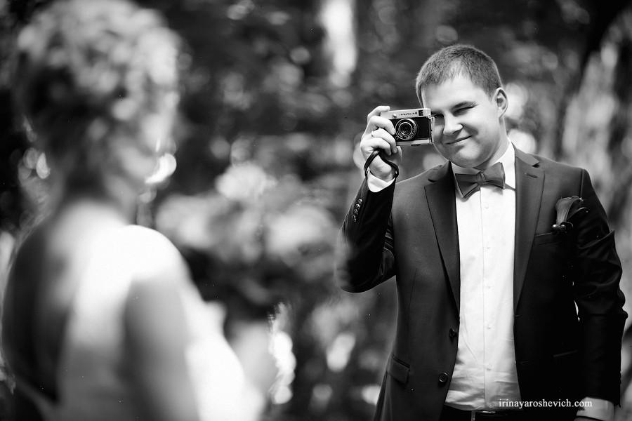 Свадебное фото - 197