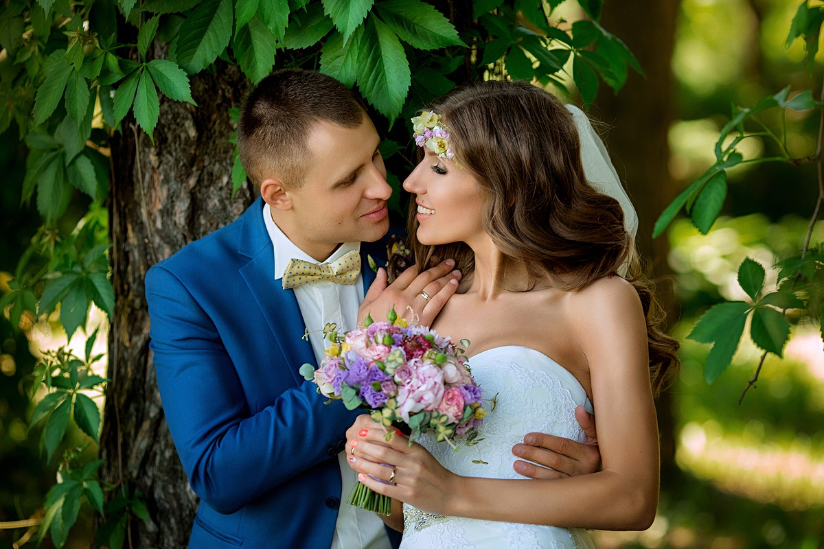 Свадебное фото - 46
