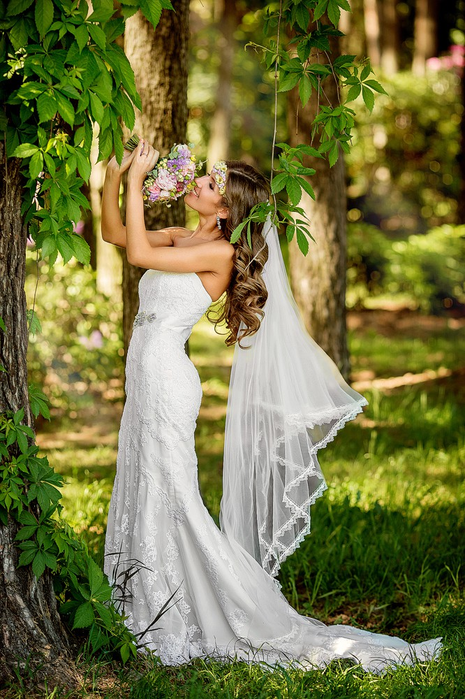 Свадебное фото - 52