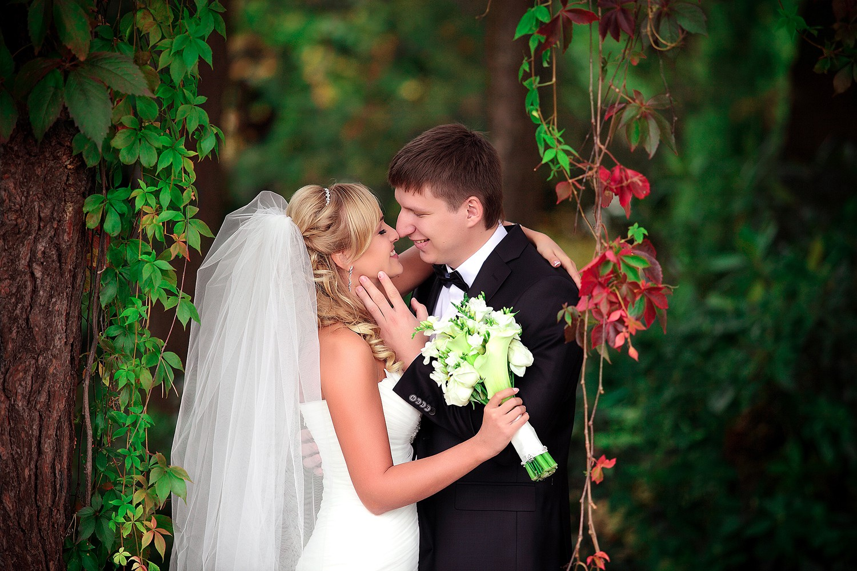 Свадебное фото - 234