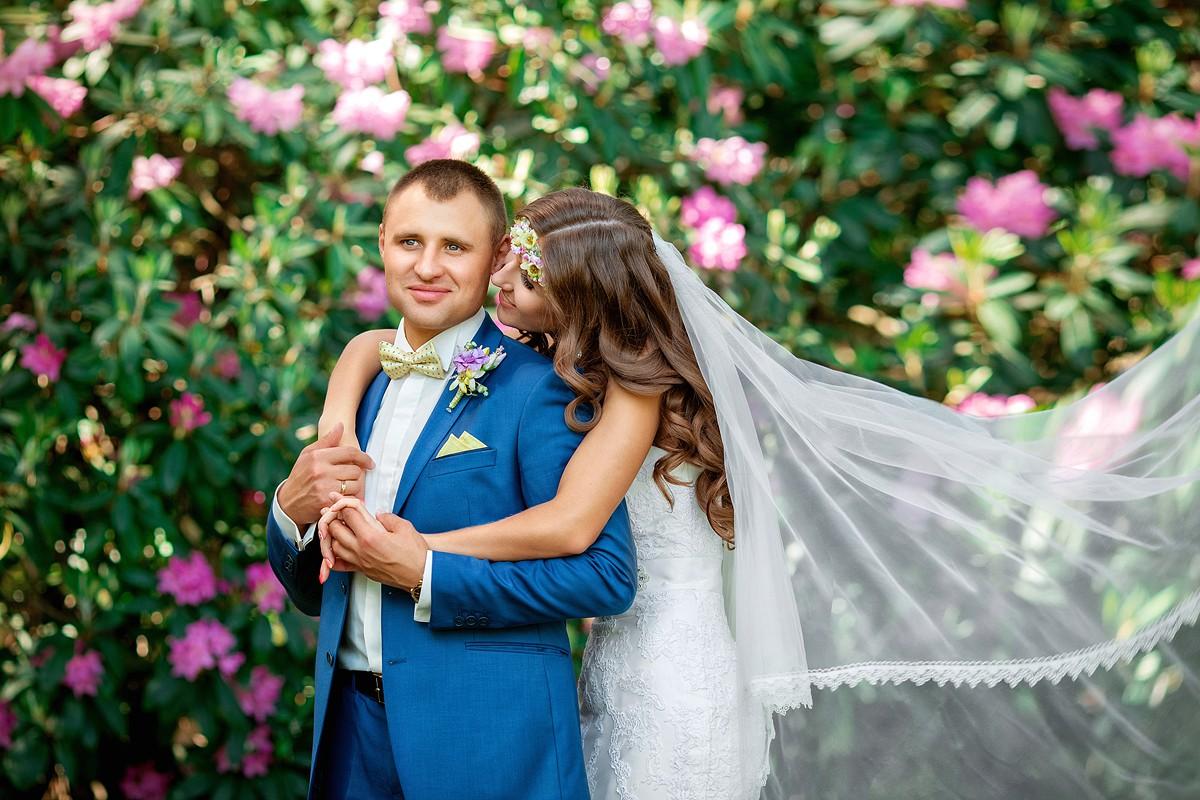 Свадебное фото - 44