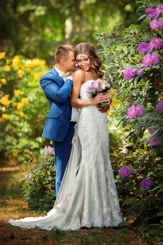 Свадебное фото - 43