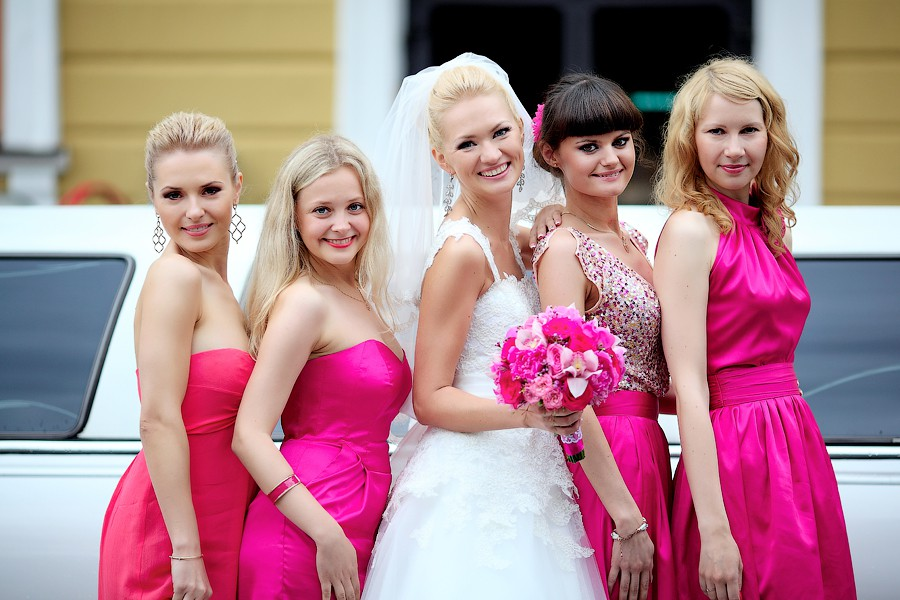 Свадебное фото - 158