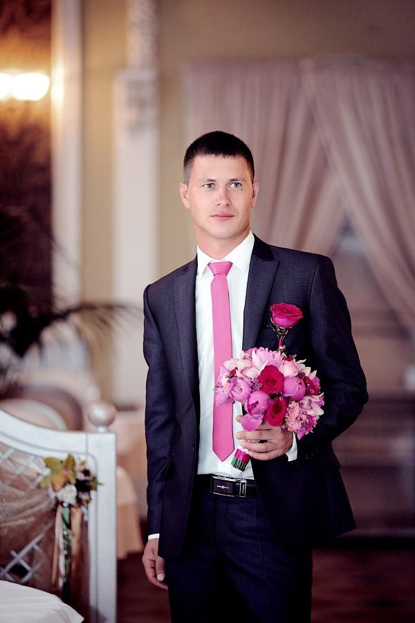 Свадебное фото - 116