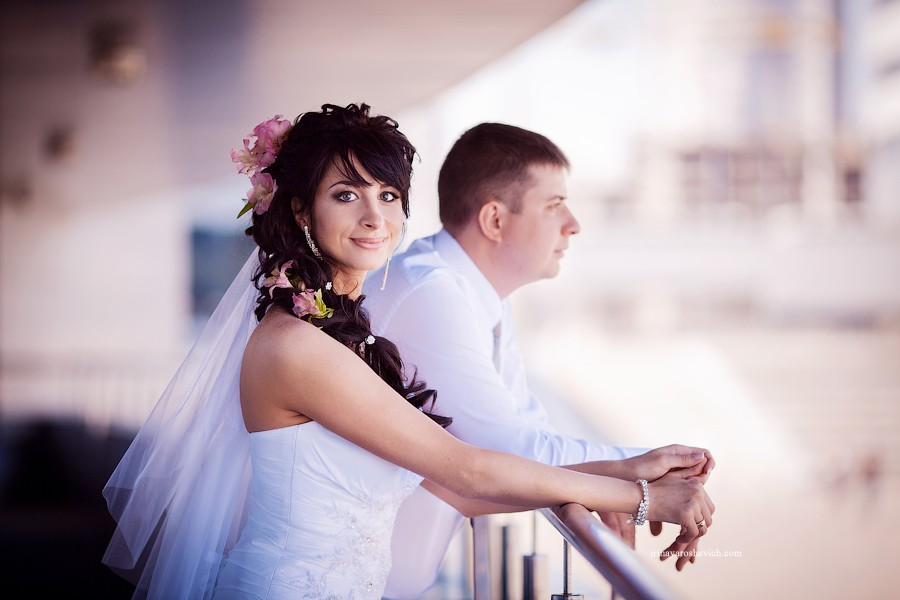 Свадебное фото - 94