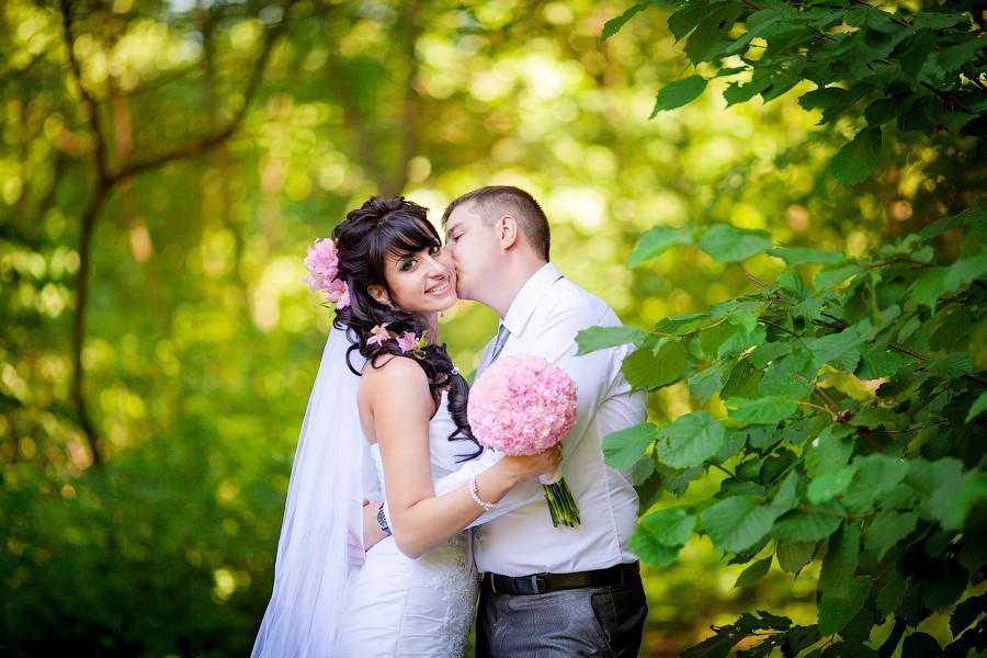 Свадебное фото - 101
