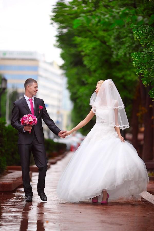 Свадебное фото - 136