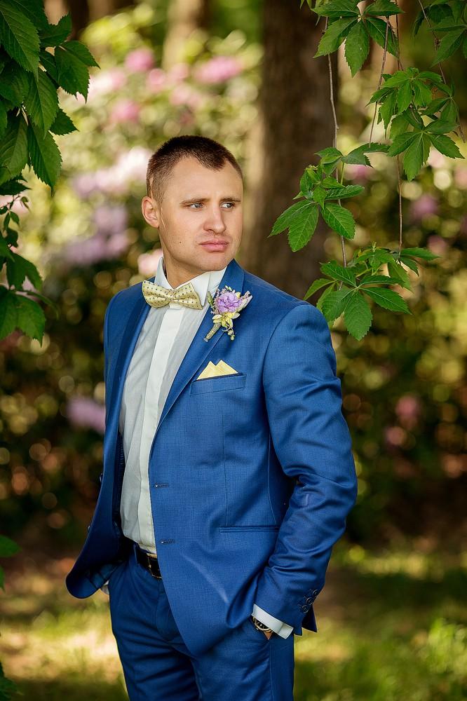 Свадебное фото - 50