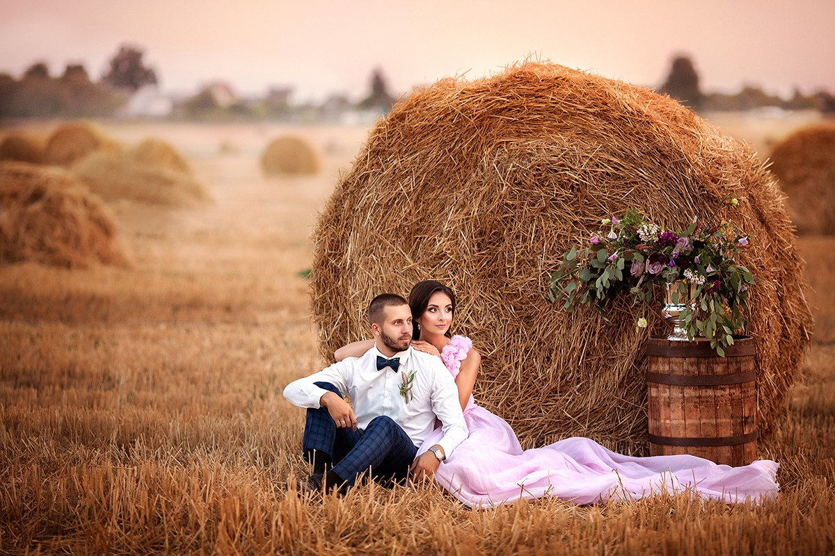 Свадебное фото - 18