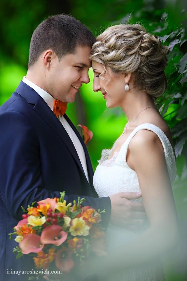 Свадебное фото - 214