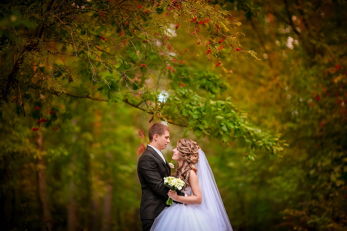 Свадебное фото - 82