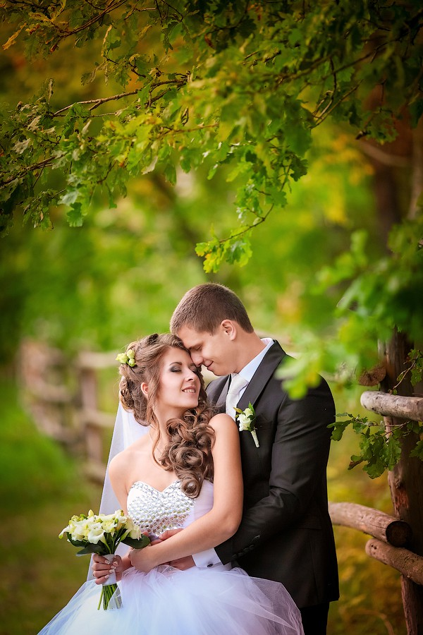 Свадебное фото - 83