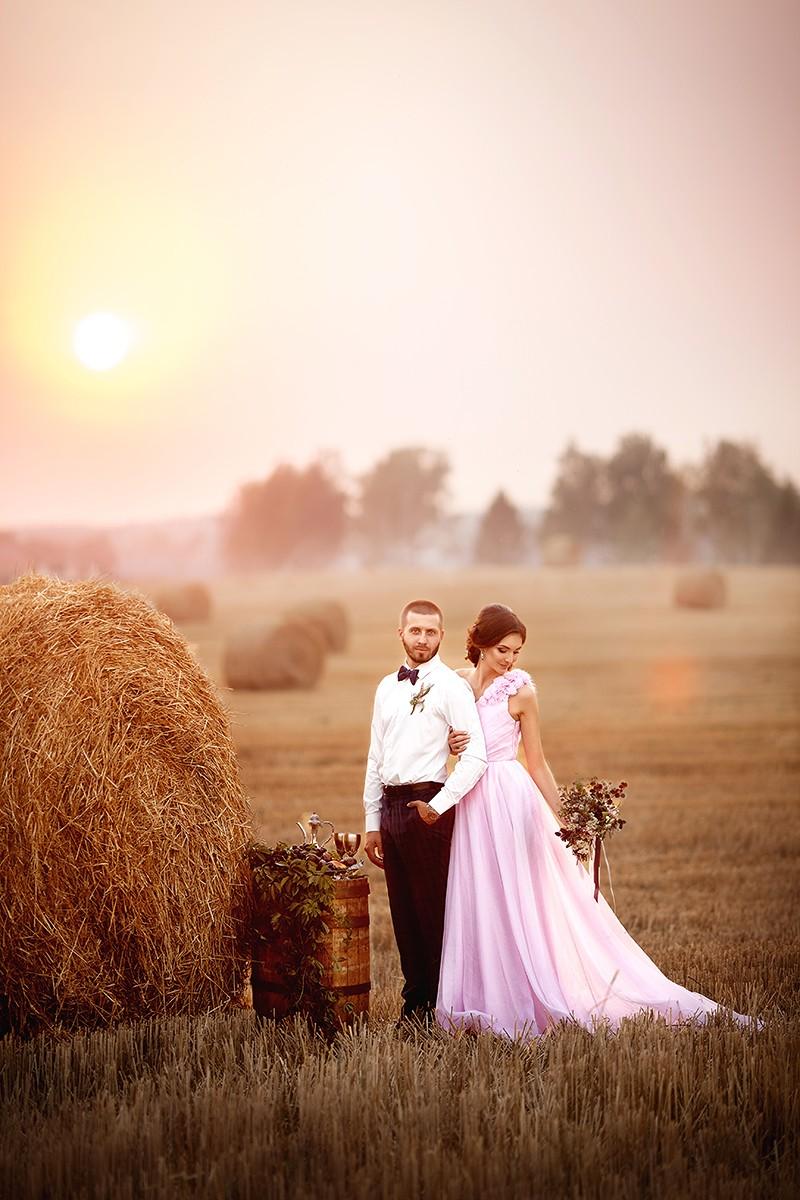 Свадебное фото - 16
