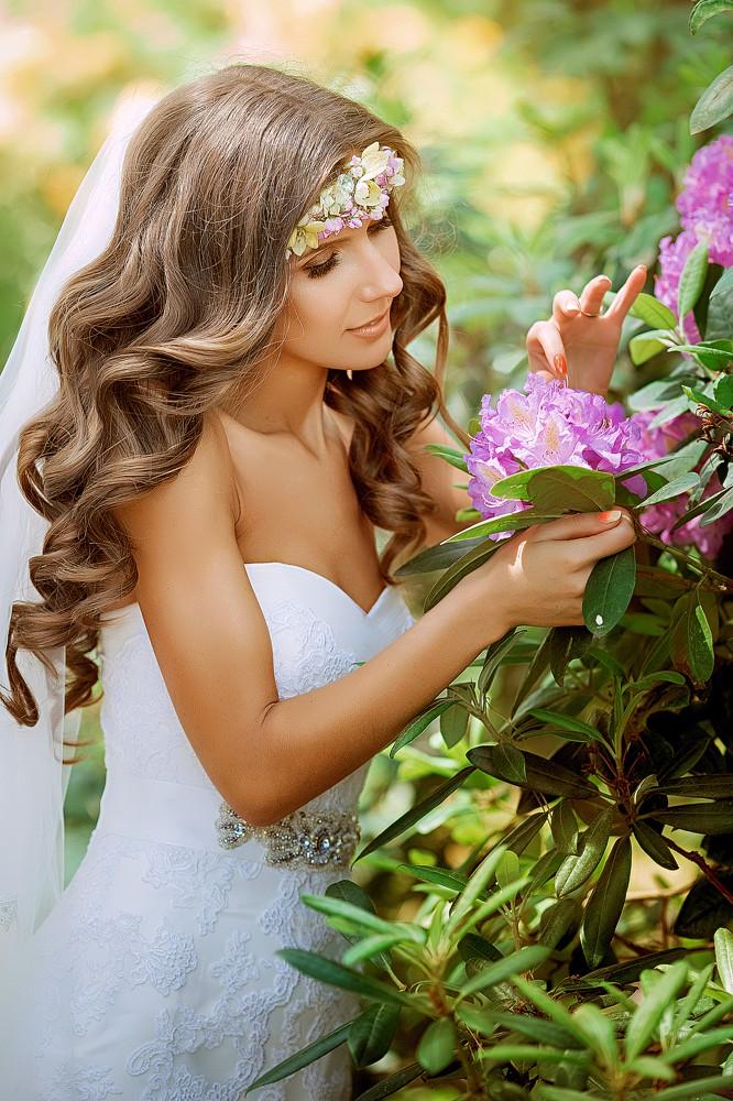 Свадебное фото - 42