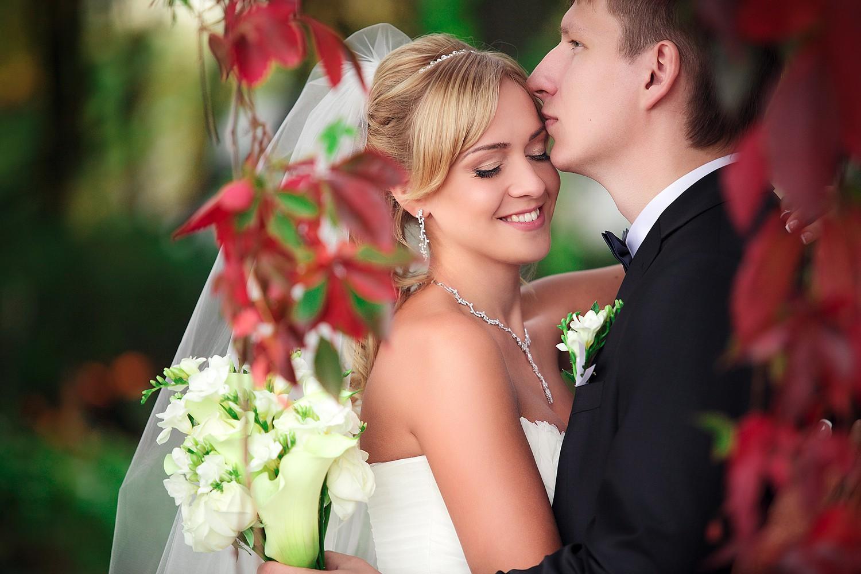 Свадебное фото - 236