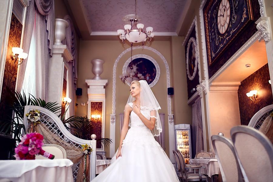 Свадебное фото - 124