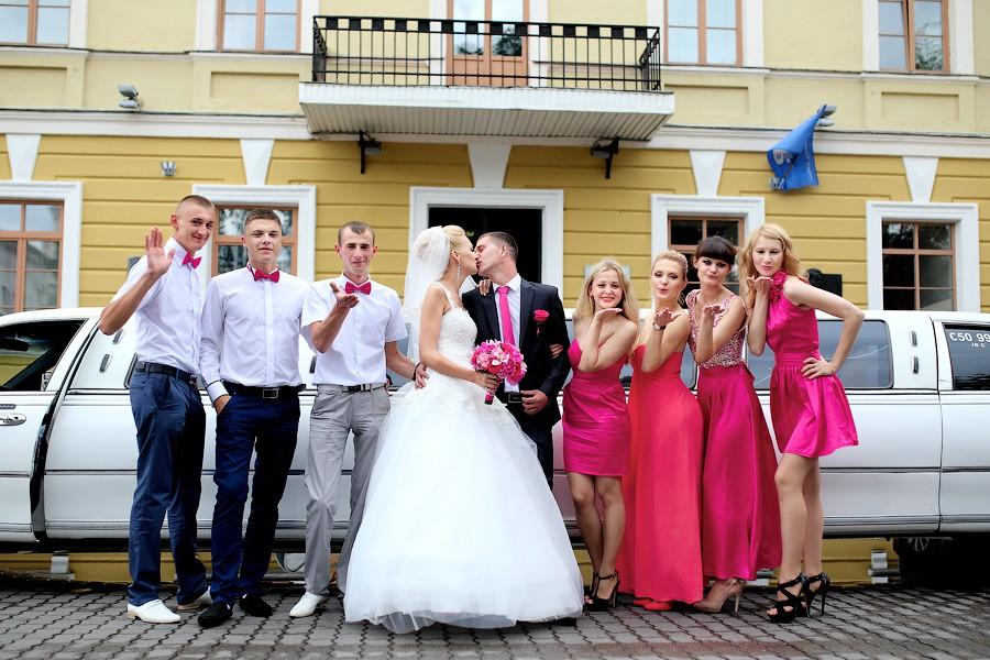 Свадебное фото - 163