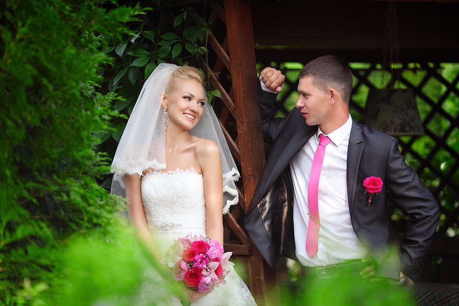 Свадебное фото - 145