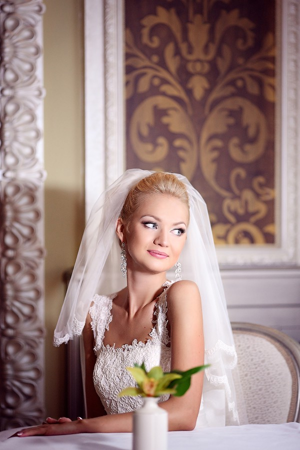 Свадебное фото - 122