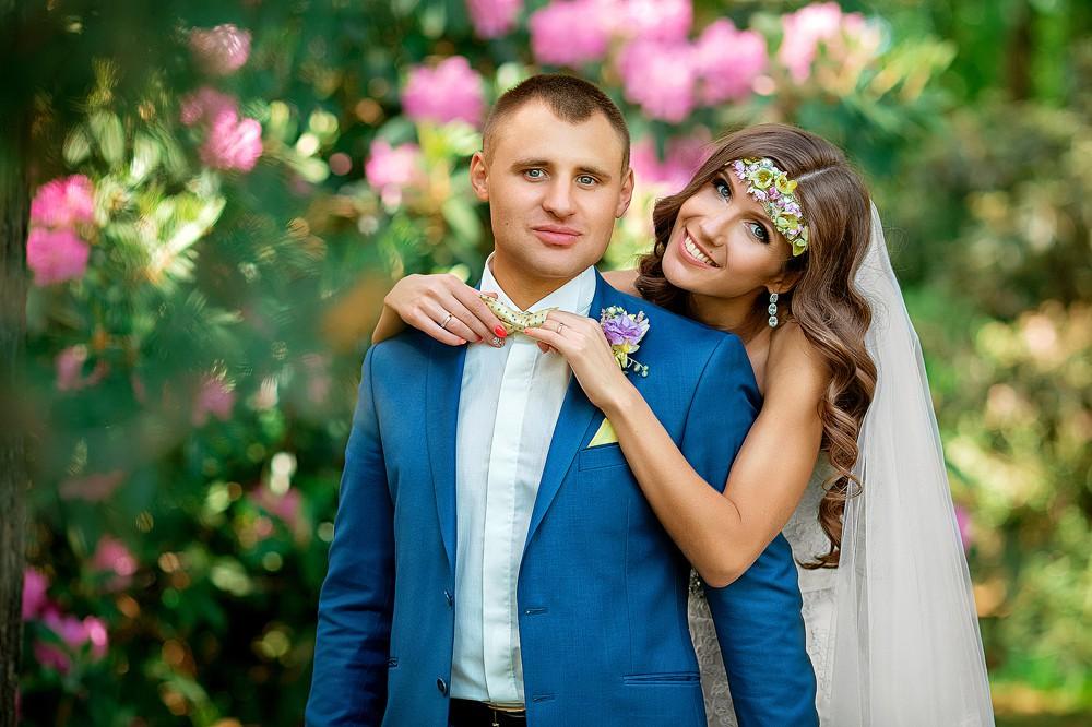 Свадебное фото - 49