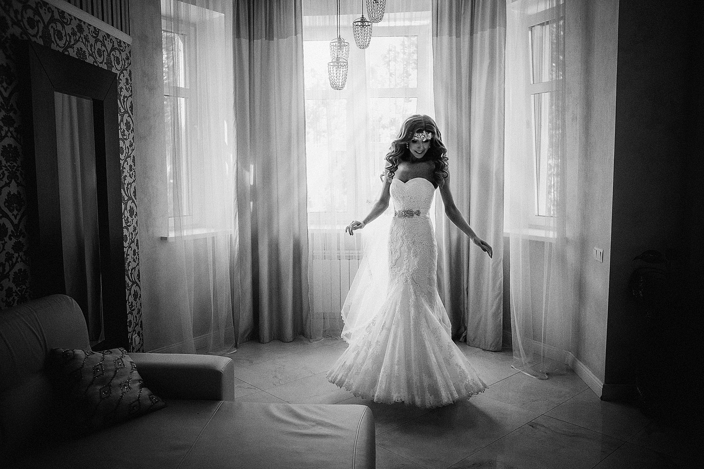 Свадебное фото - 34
