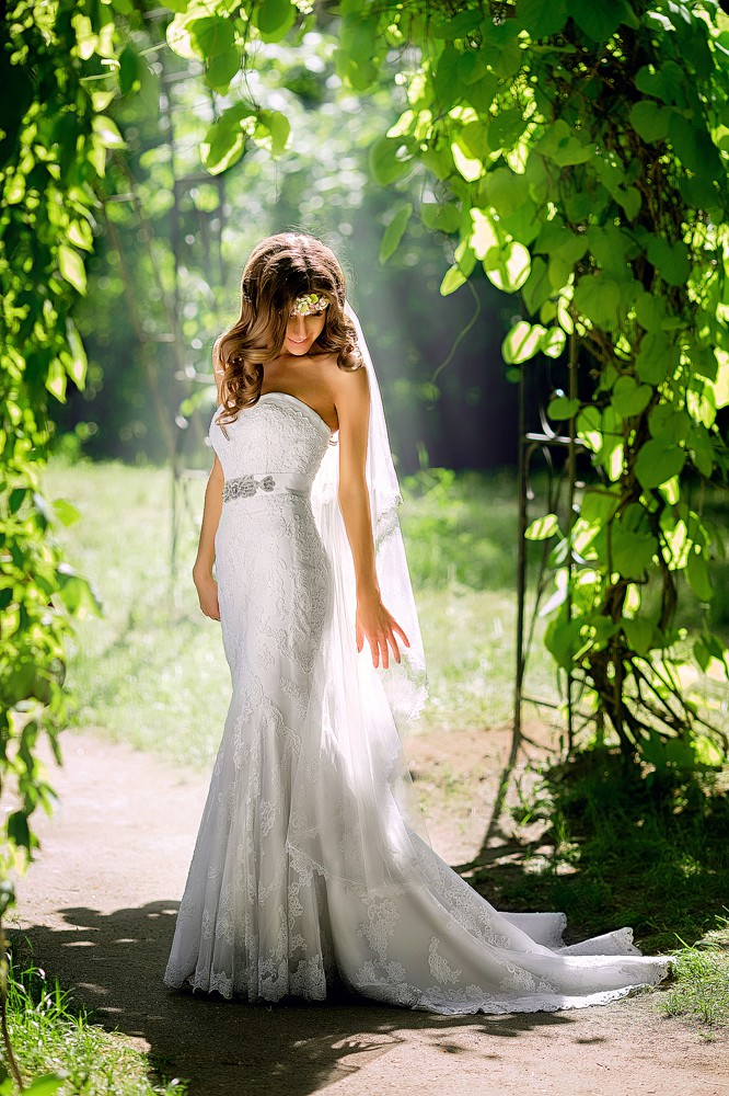 Свадебное фото - 53