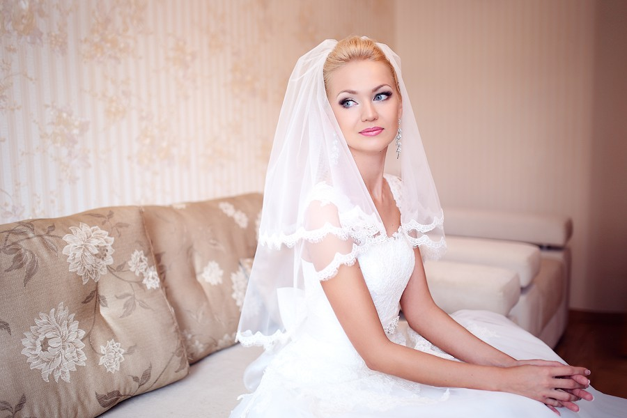 Свадебное фото - 119
