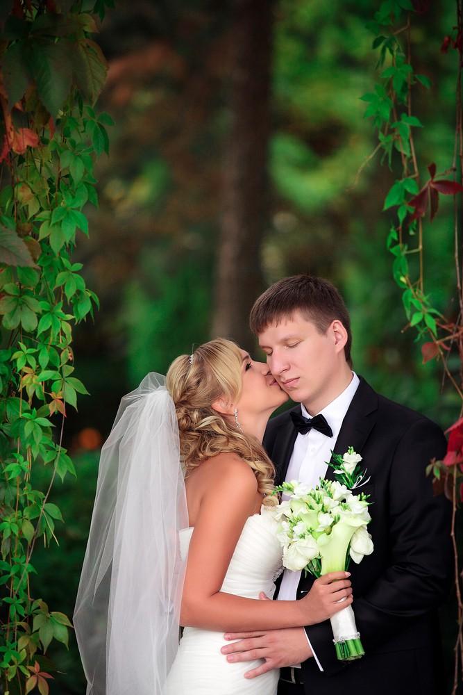 Свадебное фото - 235