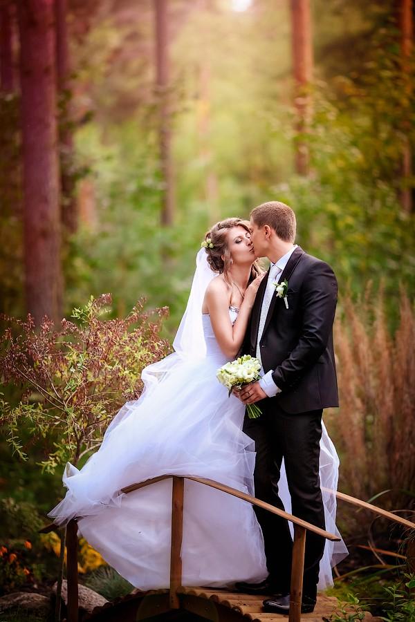 Свадебное фото - 84