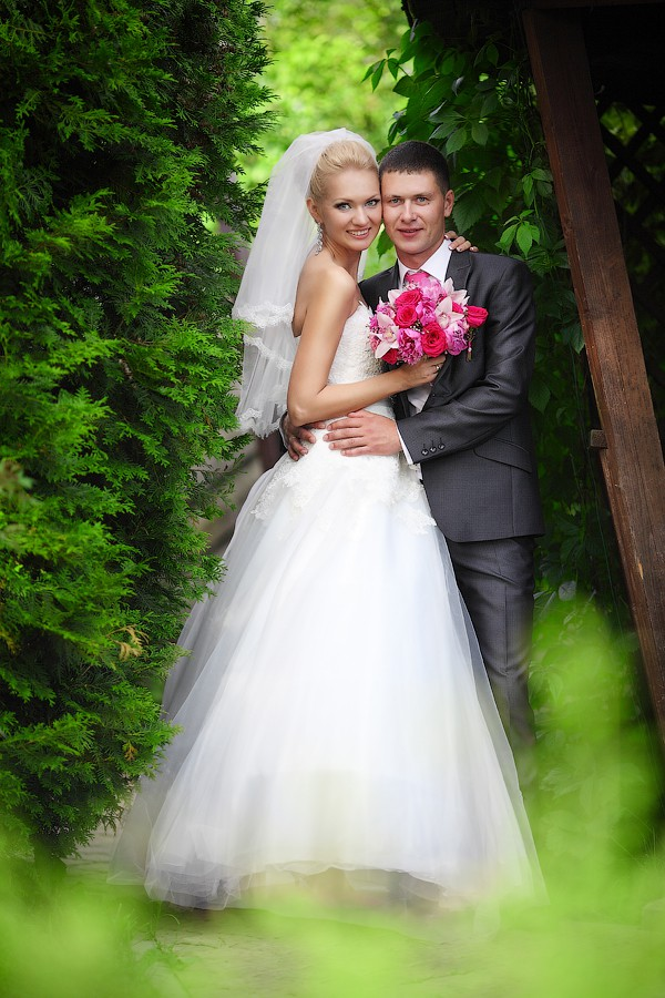 Свадебное фото - 146