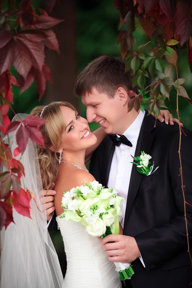 Свадебное фото - 238