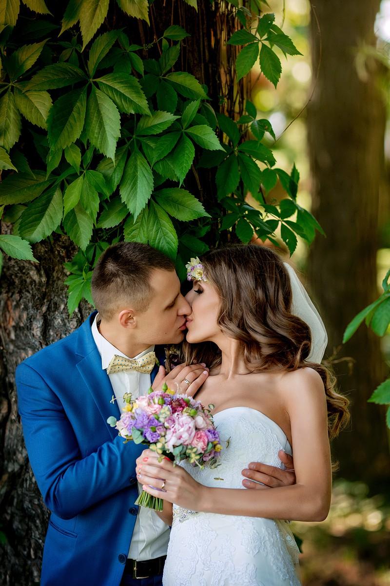 Свадебное фото - 47