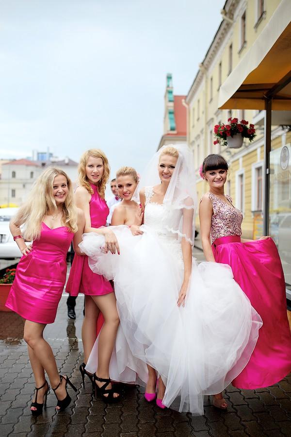 Свадебное фото - 161