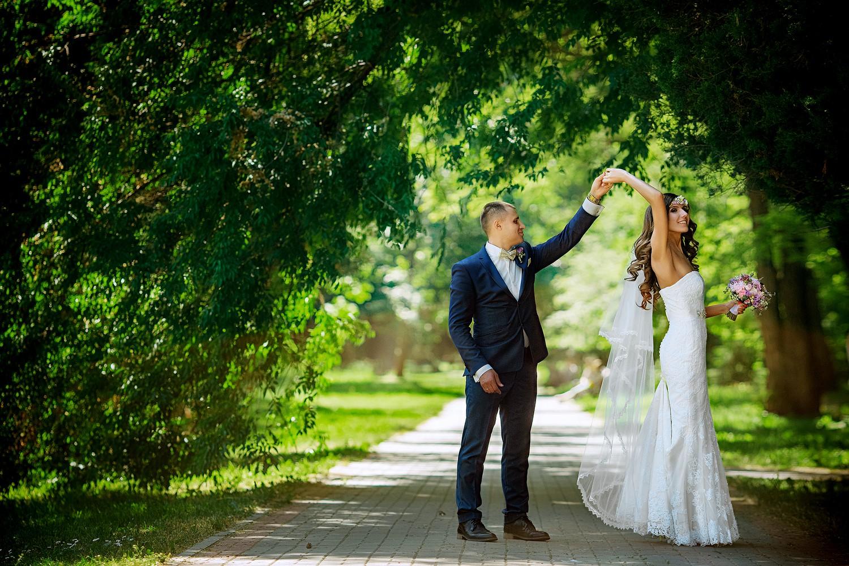 Свадебное фото - 57
