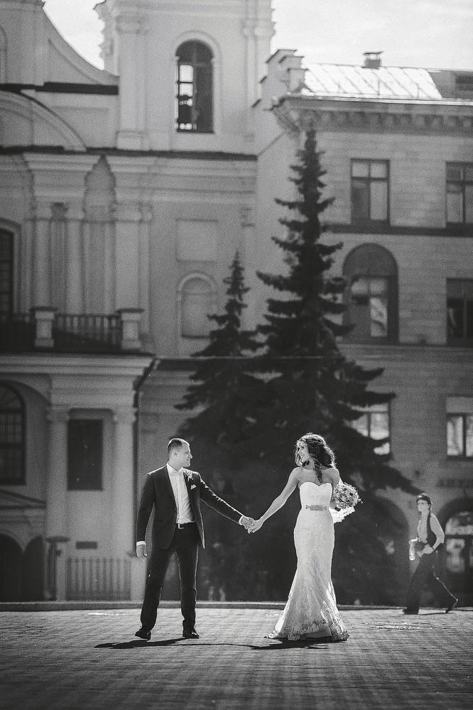 Свадебное фото - 59