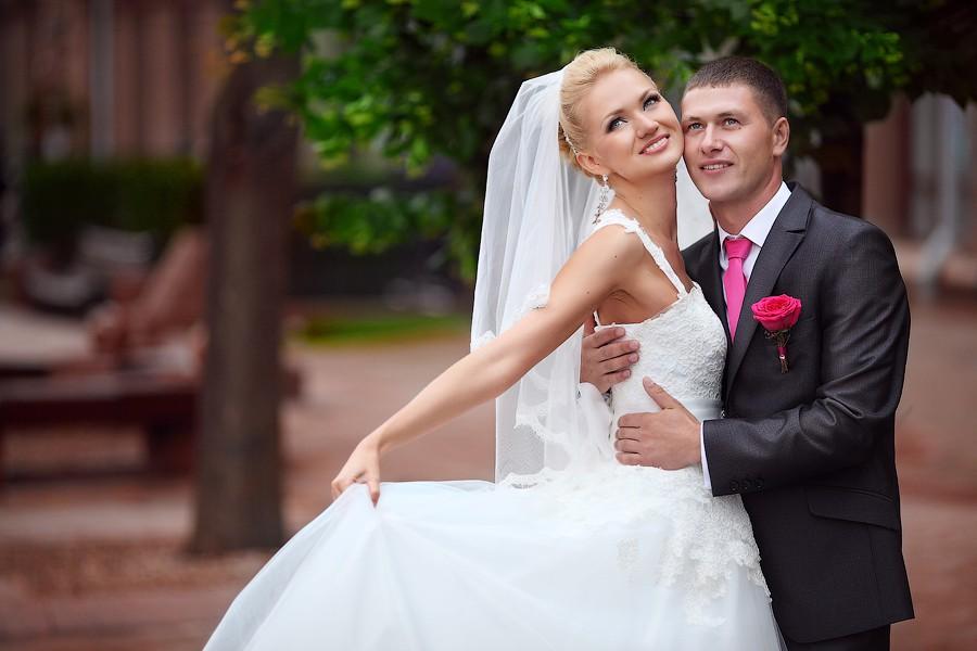 Свадебное фото - 141