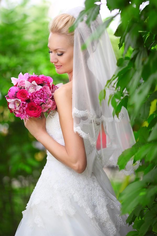 Свадебное фото - 142