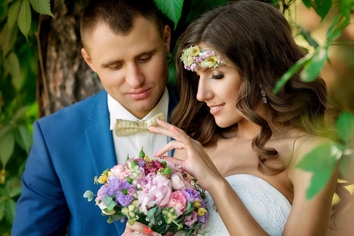 Свадебное фото - 48