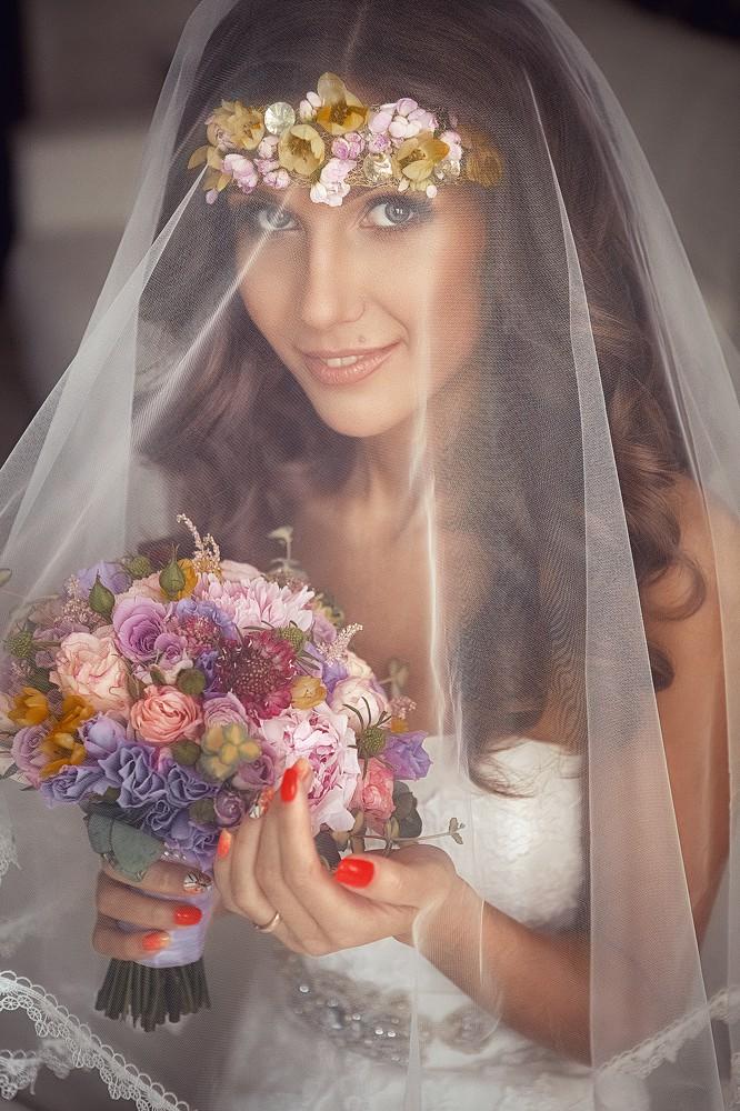 Свадебное фото - 36