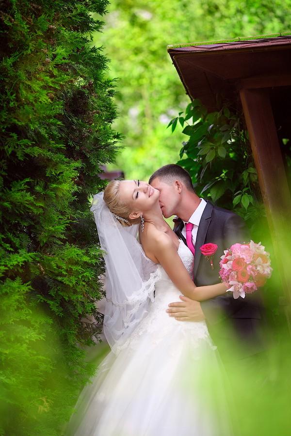 Свадебное фото - 149