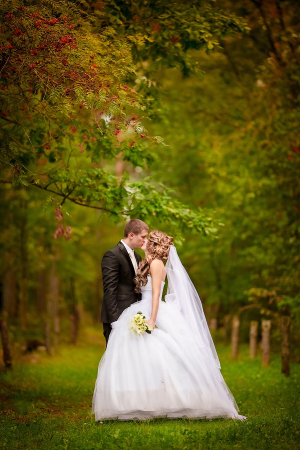 Свадебное фото - 81