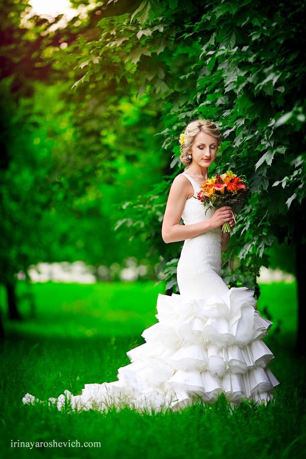 Свадебное фото - 209