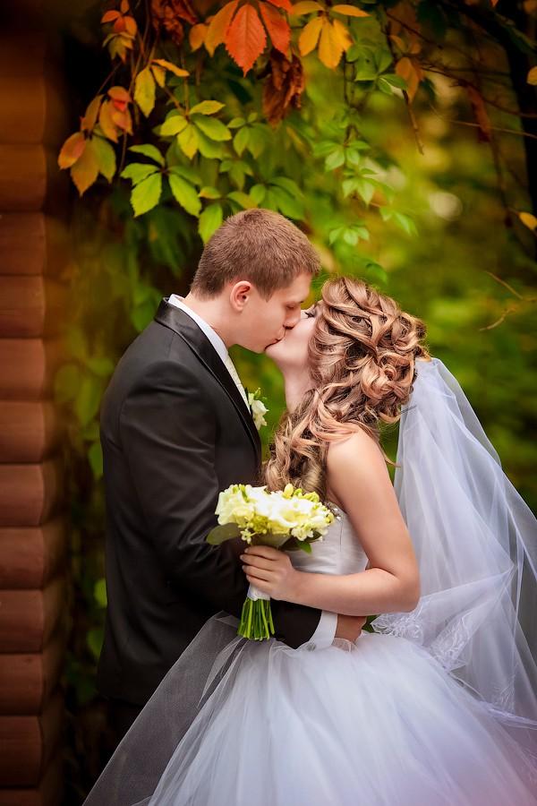 Свадебное фото - 79