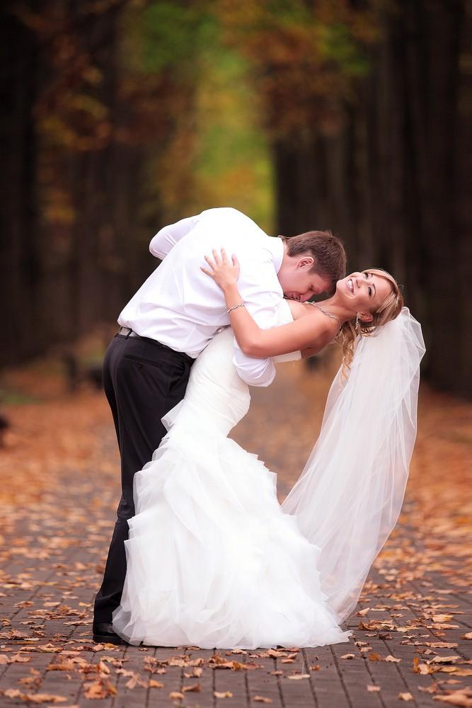 Свадебное фото - 244
