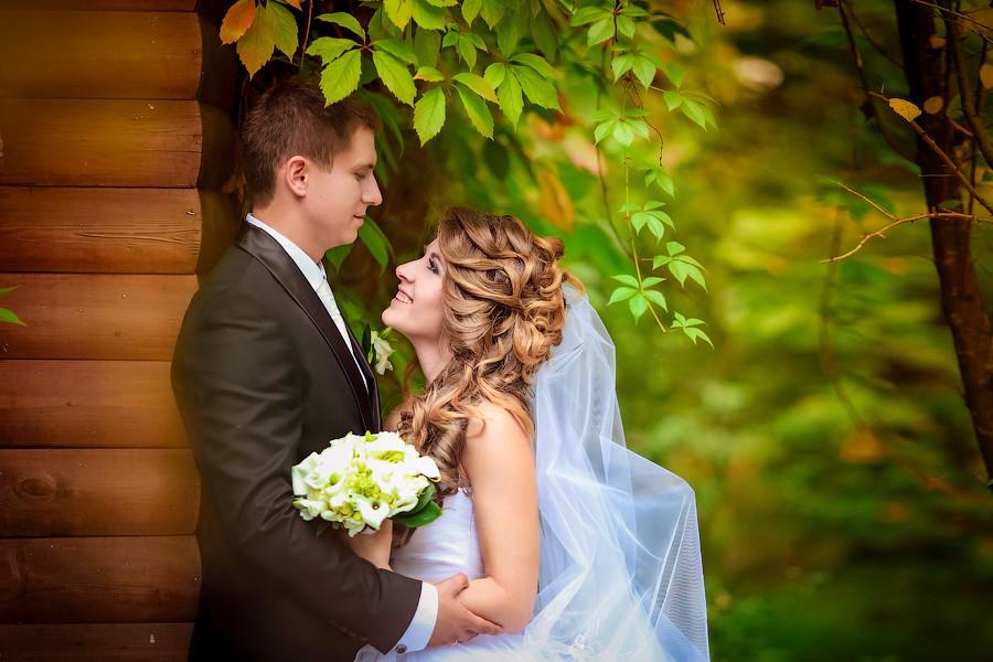 Свадебное фото - 78